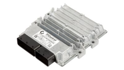 HY-TTC 500 ECUs now with SAFERTOS® integration for new levels of robustness